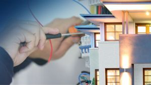 Electrician Home Wiring